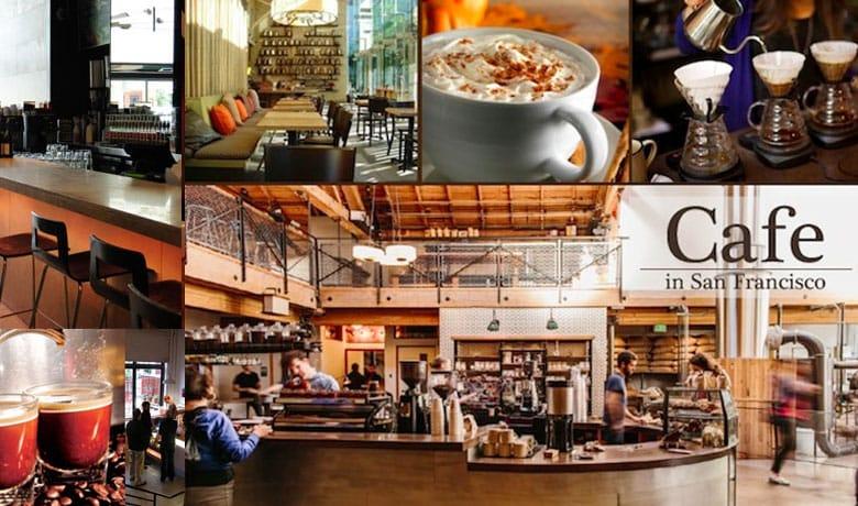 【サンフランシスコCafe Map】デザイナーおすすめのカフェ25選