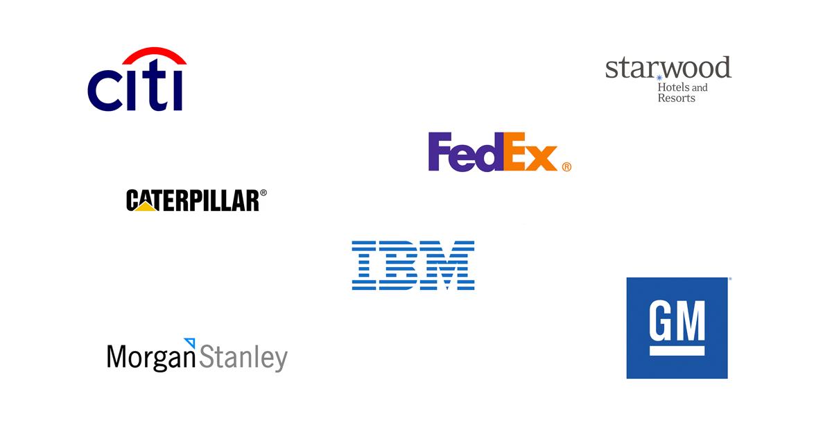 米国グローバル企業が教える7つのブランディング戦略