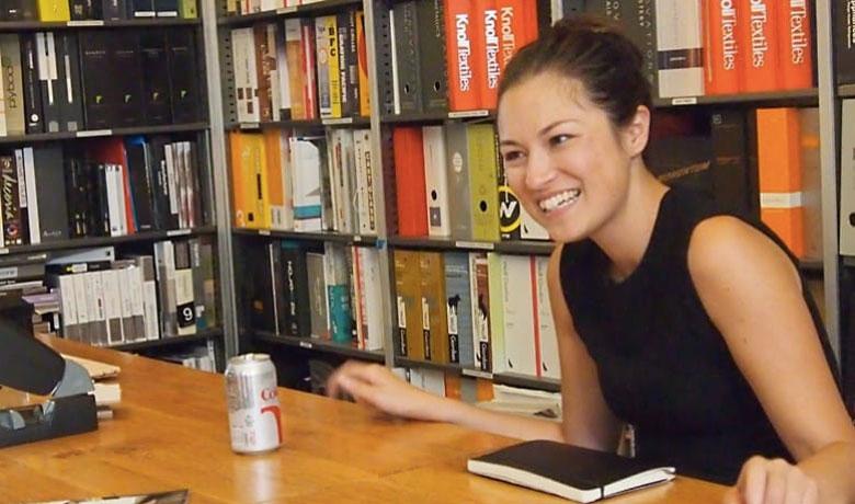 【インタビュー】Facebook, Evernote, Squareなどを手がけるDenise Cherryが語る21世紀のオフィスづくり