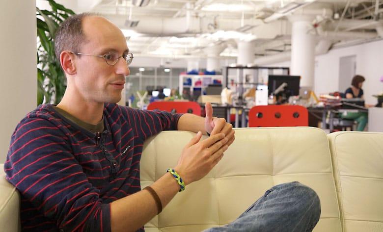 あなたの想いが世界中の人達に伝わるツールを【インタビュー】Prezi CEO & Founder - Peter Arvai
