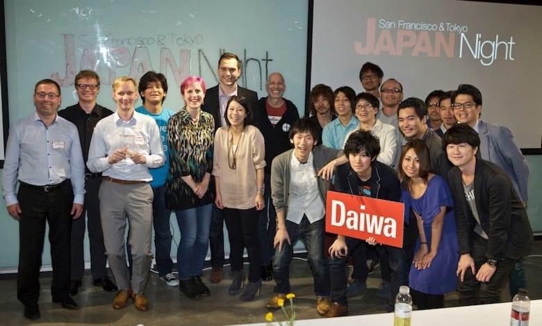 日本の起業家がサンフランシスコを魅せたJapanNight VI 決勝