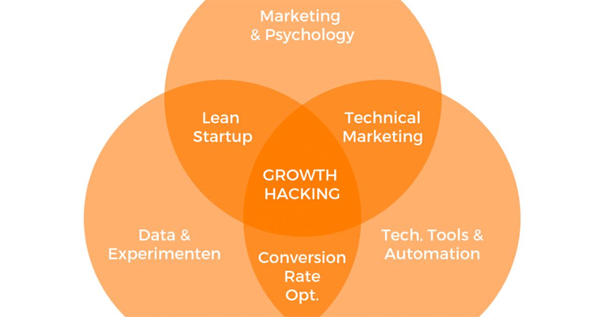 〜企業の成長を最大化させる〜 最近話題のグロースハッカー(Growth Hacker)とは