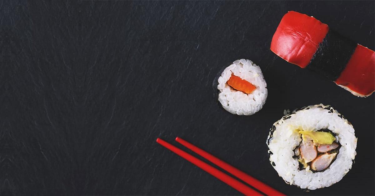 日本の誇り:和食のブランドローカリゼーション