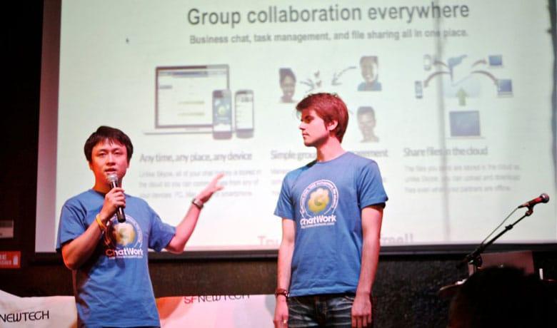 【日本発スタートアップ】ChatWorkがシリコンバレーで頑張る5つの理由