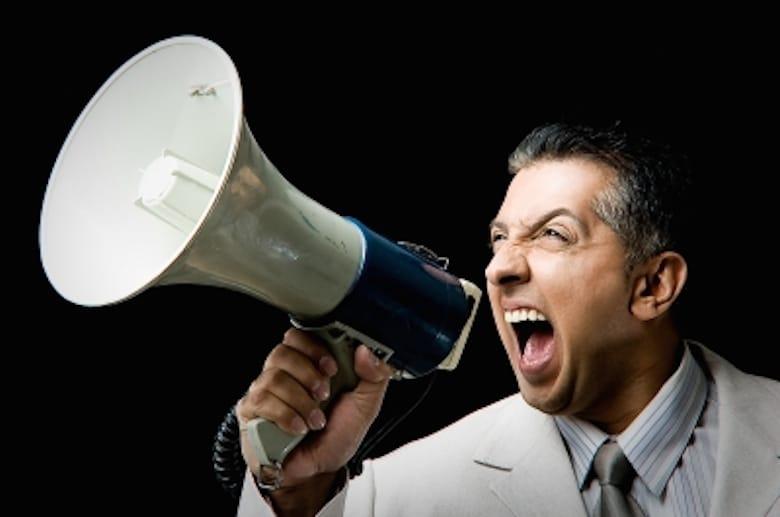 顧客志向は、なぜ、あえて叫ばれるのか?