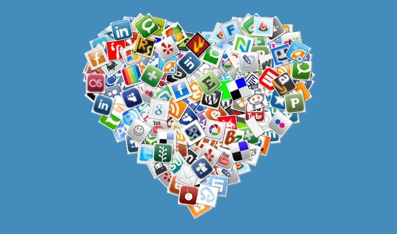 マーケターが知っておくべきソーシャルメディアに関する19の事実【Facebookの人口は世界3位】