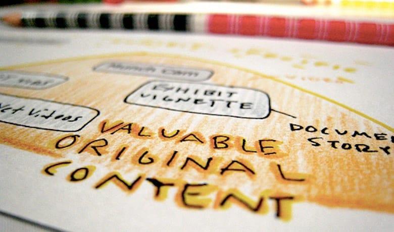 海外向けソーシャルメディア用コンテンツ作りを完璧にする10のポイント
