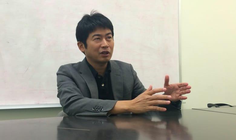 「アメリカで生まれる新しいサービスが、日本にも新しい市場をつくる」【インタビュー】坂本 孝治氏 – YJ America, CEO & President