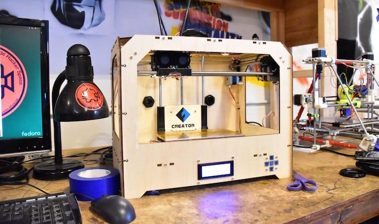 3Dプリンターを使って3時間でスマホケースを作ってみた