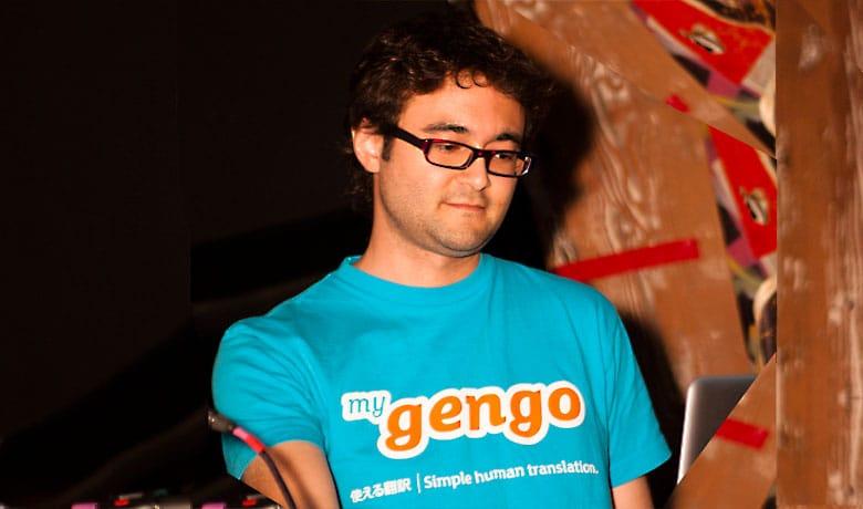 CEOへの就任がもたらした変化【インタビュー】Matthew Romaine, CEO of gengo