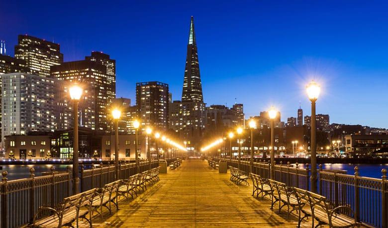 未来都市サンフランシスコで使える最新サービス6選