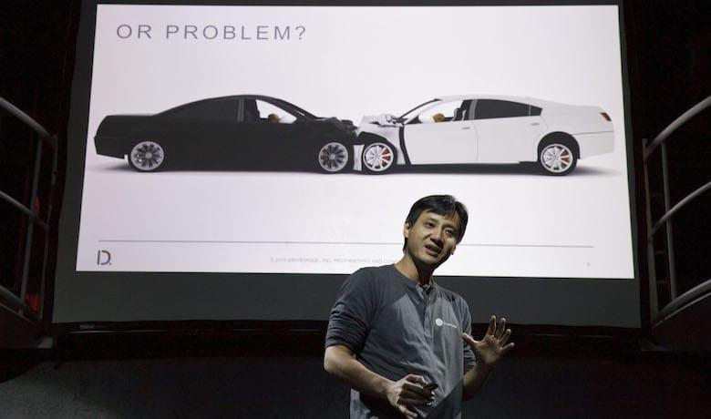 みんなが支えたくなる旗を立てることがCEOの仕事【インタビュー】Drivemode CEO, Yo Koga – 古賀洋吉氏