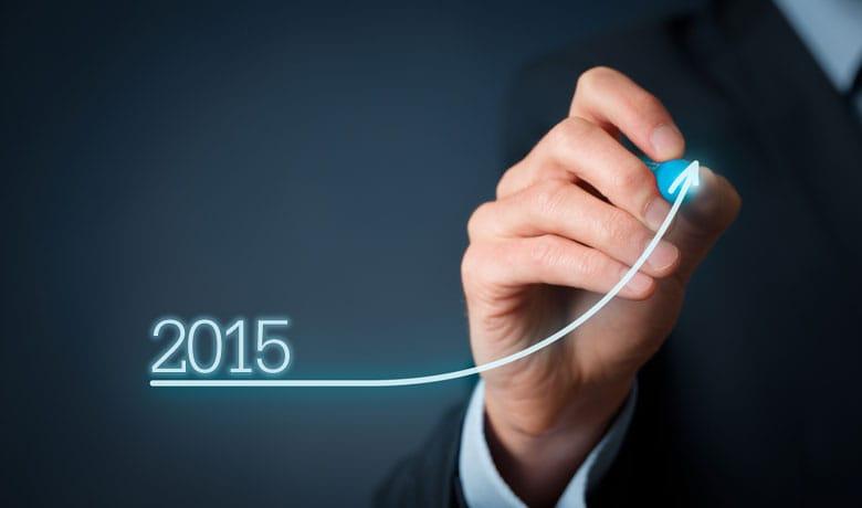 2015スタートアップ成長率トップ10 - 1位はやはりあの企業