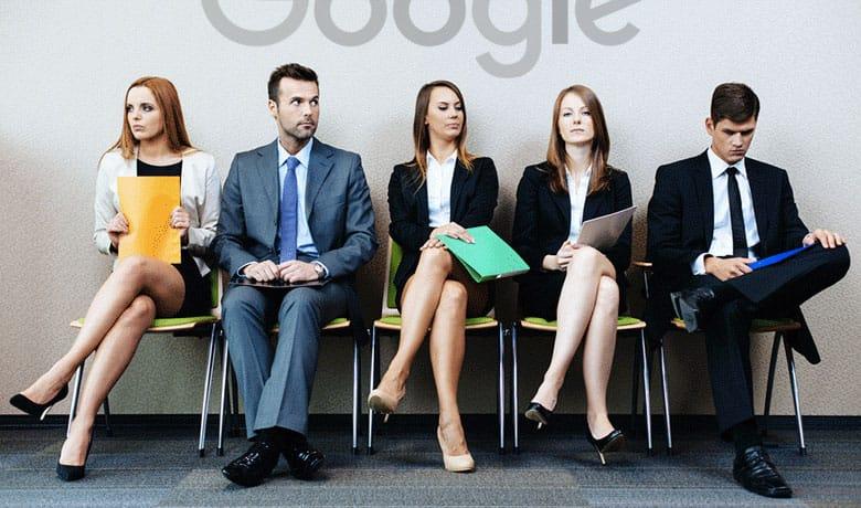 【あなたならどう答える?】Googleの面接で聞かれる41の難問