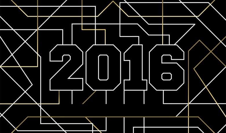 2016年 テクノロジートレンド10選