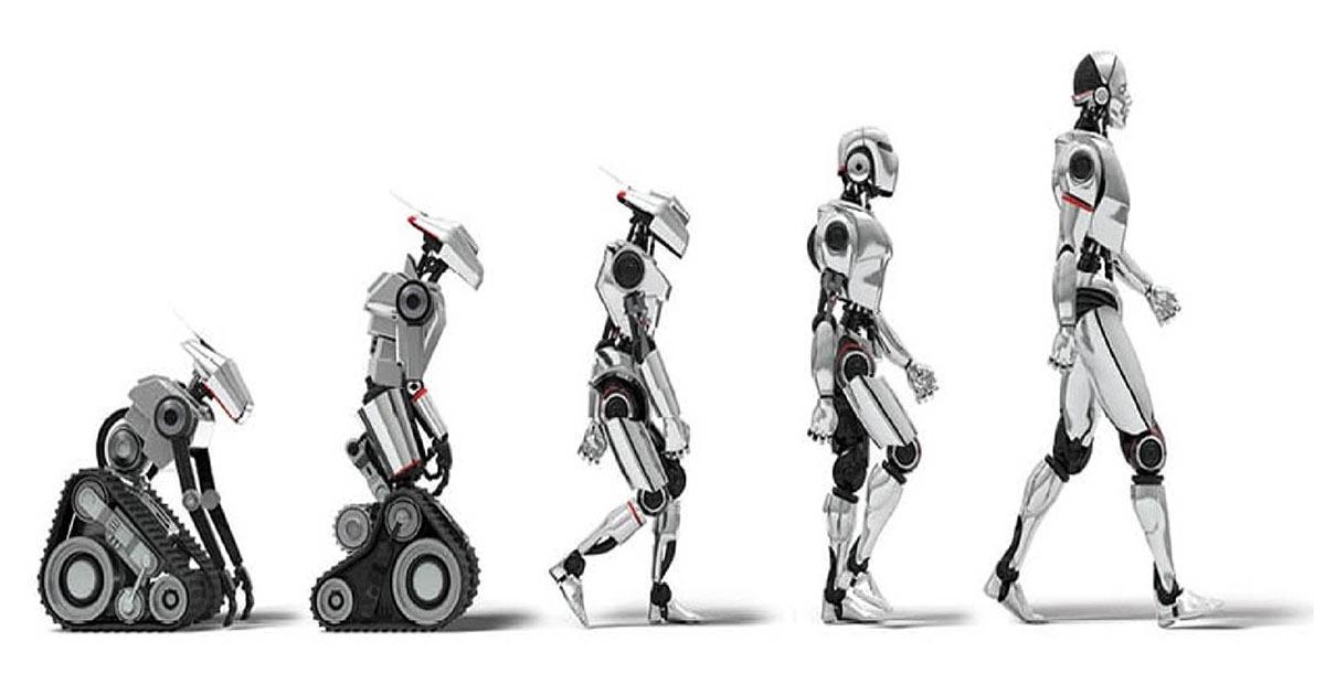 人工知能 (AI)や機械に絶対奪われない3つのスキル