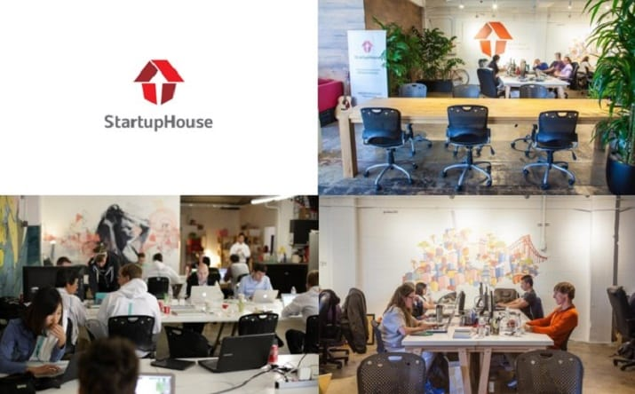 startup house