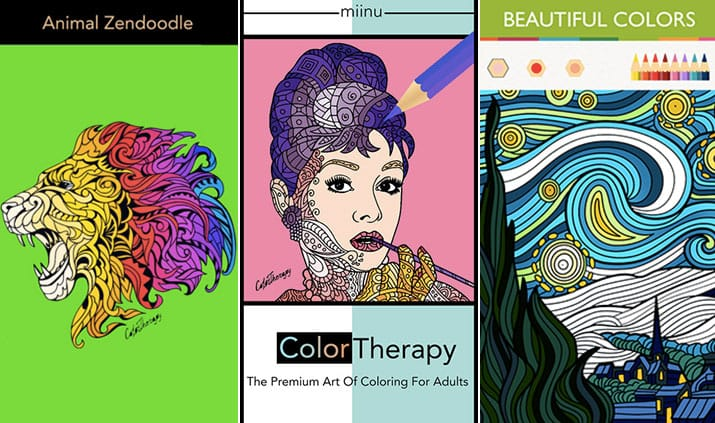 color-therapy