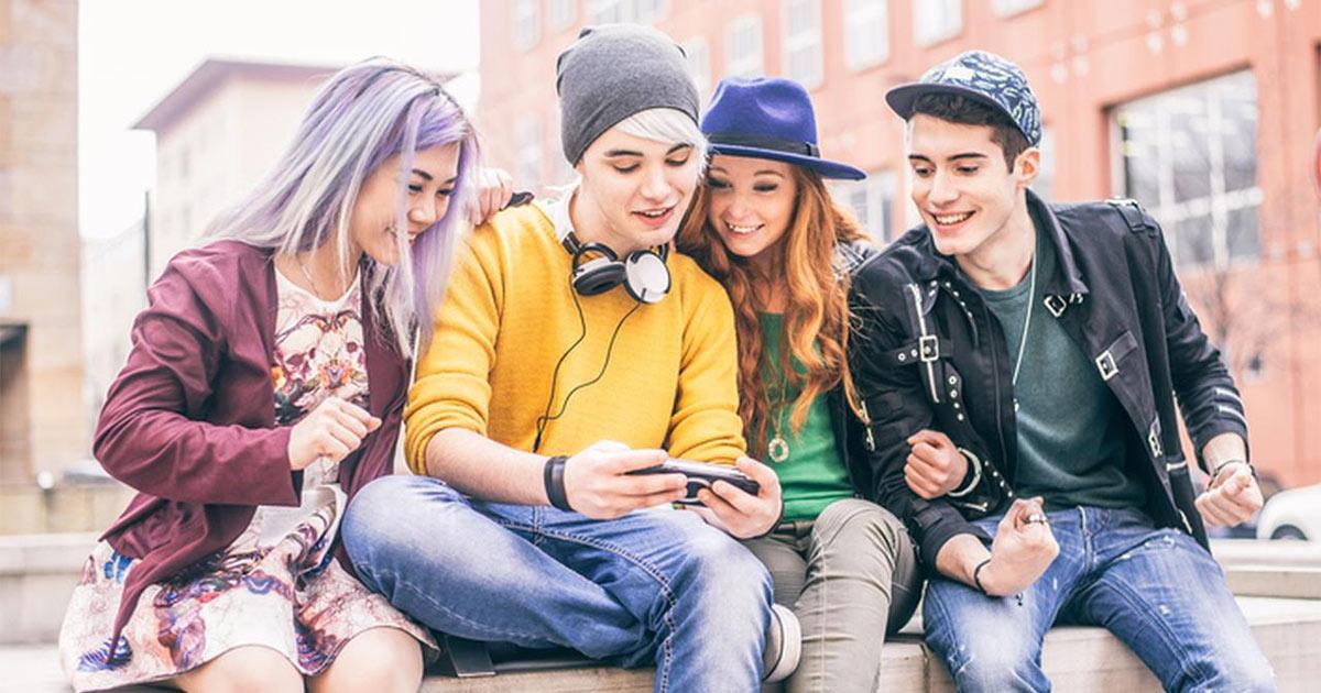 アメリカの10代が密かに注目する7つのアプリ