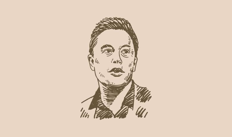 【世紀のイノベーター】イーロン・マスク解体新書