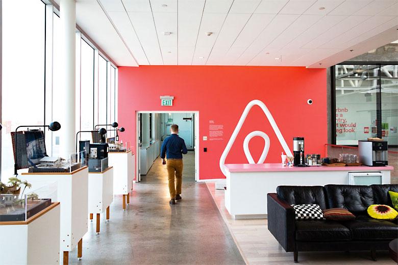 デザイン最優先のAirbnbがユーザー獲得のために行う3つのマインドセットと4つのコアプロセス