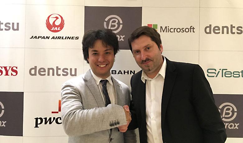 なぜ日本企業はブランディングに苦戦しているのか【インタビュー】Storymaker ビョルン・アイヒシュテット氏