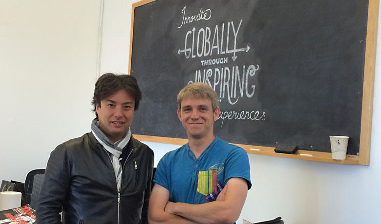 ブロックチェーン技術で著作権を管理 【インタビュー】Blockai CEO, Nathan Lands