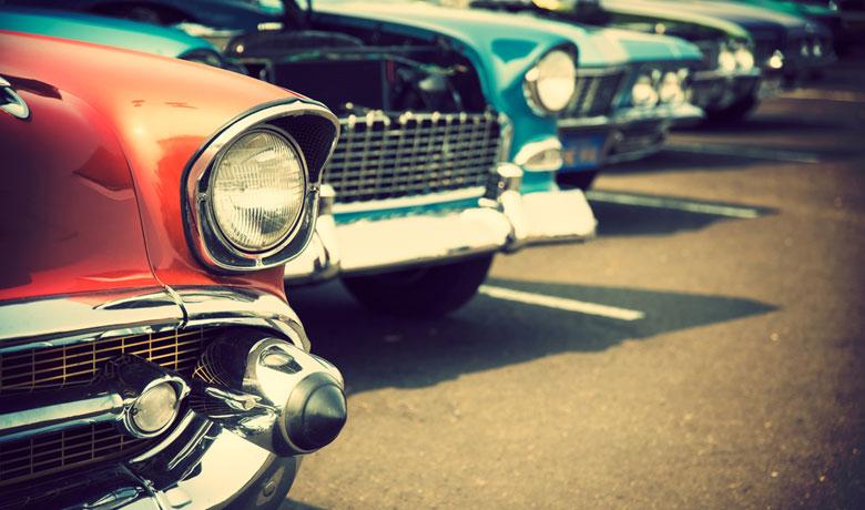 シリコンバレーが自動車業界に与える3つのインパクト