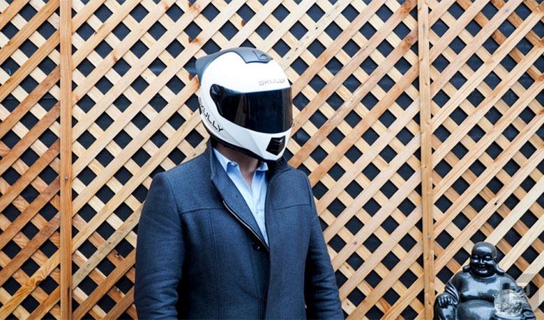 ARヘルメットのスカリー事件から見る調達資金の正しい活用方法
