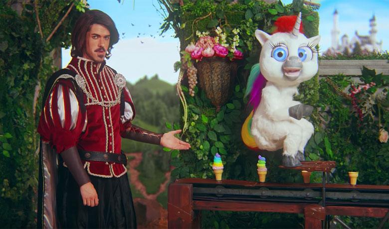 広告を超えたバイラル動画を活用 - 海外ブランドキャンペーン事例