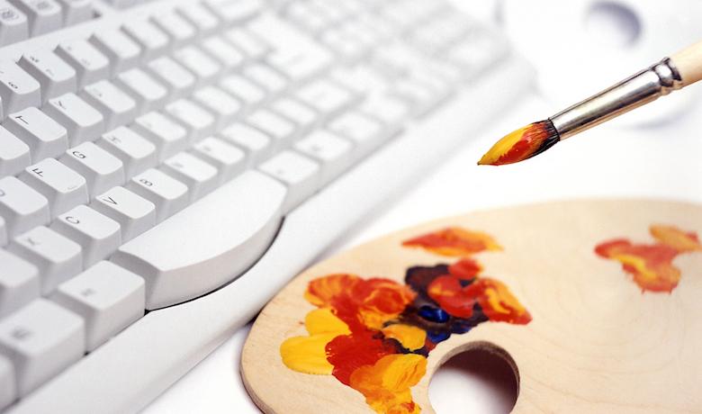 デジタルコンテンツ制作を社内で行うメリット