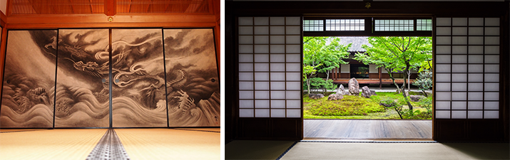What Does Traditional Japanese Architecture Have In Common