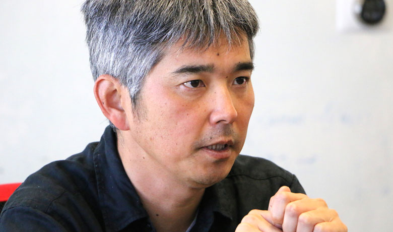 アメリカと日本のVCの違い【インタビュー②】Draper Nexus 北村充崇
