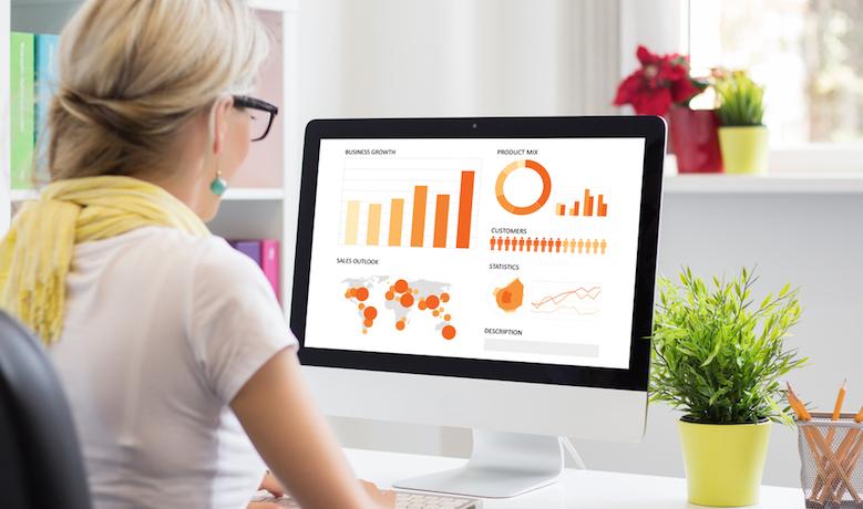 ビジネスの現場で進むデータビジュアライズの成功事例