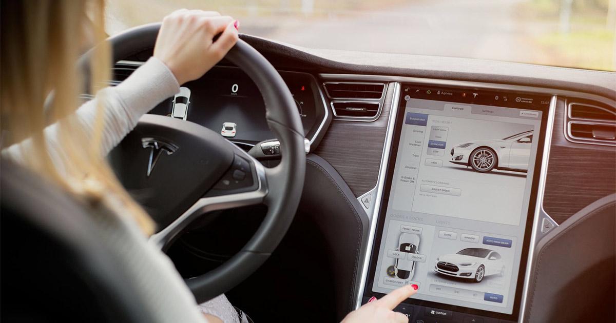 変化する自動車に関する5つのユーザー体験