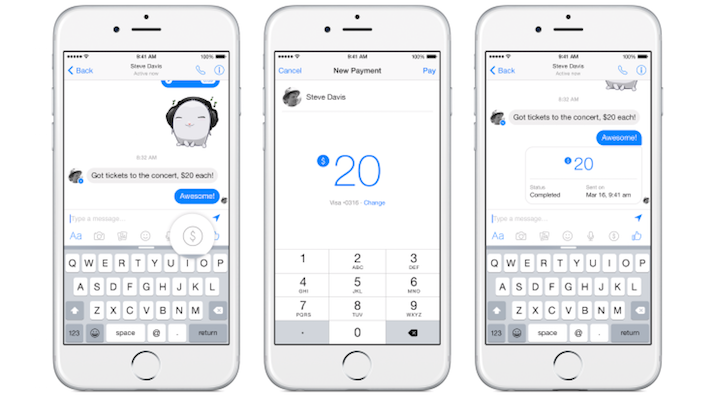 payments-in-messenger