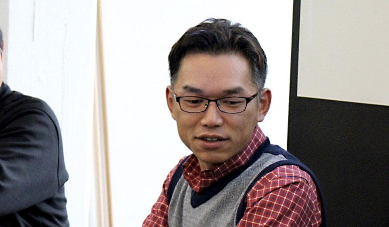 シリコンバレーで戦う日本人 Part2 -「白がほしいんだったら黒を見ろ」【対談】ヤマハモーターベンチャーズ CEO 西城洋志