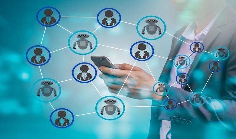 2016年にシリコンバレーで注目されたチャットボット (Chatbot) 5選