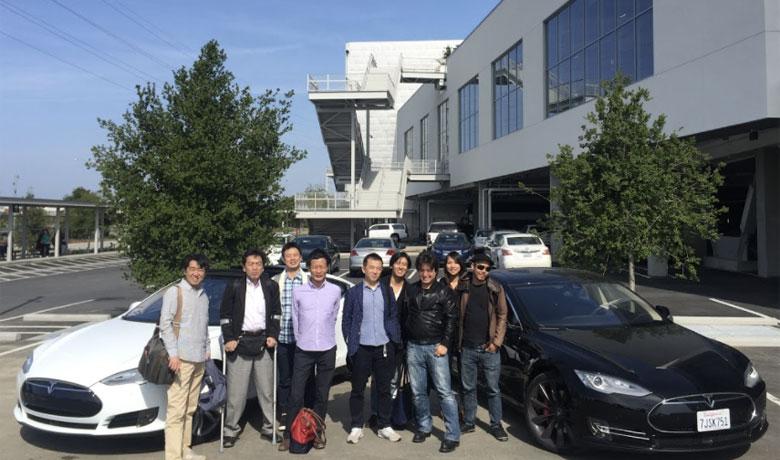 コーポレートイノベーション 〜日本企業のサンフランシスコでの挑戦〜