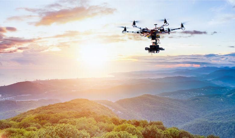 空撮を超えたドローンの新たな活用方法10選