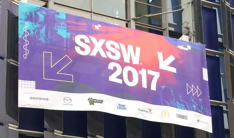 【SXSW2017レポート】キーワードは「社会問題解決型」注目の最新テクノロジー5選