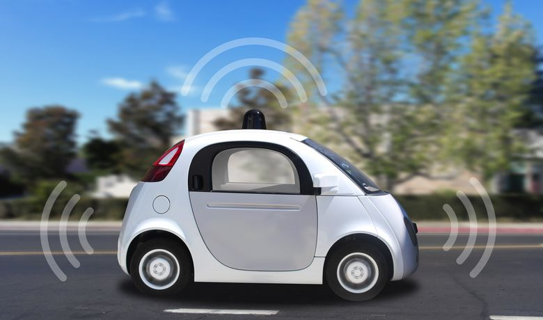 Tesla, Uber, Googleから学ぶ自動運転車の現状と未来