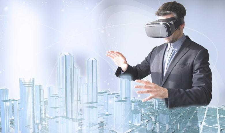 VR (仮想現実) を活用すると可能になる10の体験