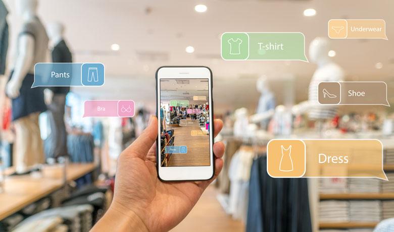人工知能 (AI) で「未来の購買体験」を提案する4つのブランド