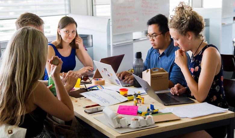 デザイン思考の実践に最適な4つのオフィスアイテム