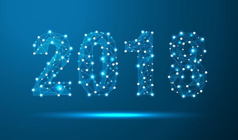 【2018年】ITの最新トレンド10大予測