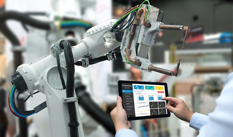 製造業におけるIoT化 -3つのメリットとIoT活用事例-
