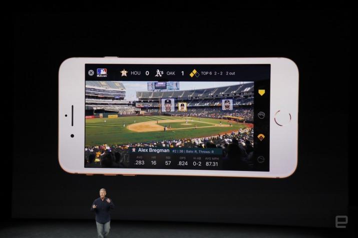 AR MLB case