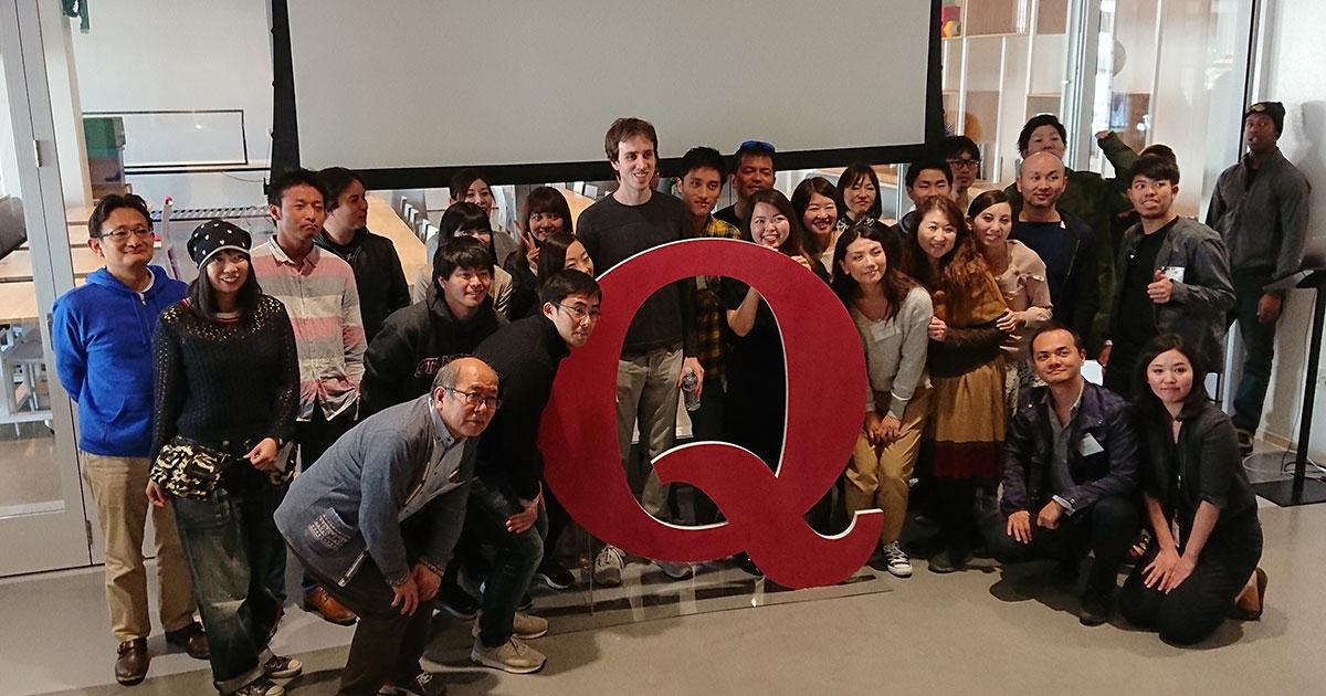 元Facebook CTO創業のユニコーン企業「Quora」Q&Aサービスの黒船が考える日本展開の戦略とは