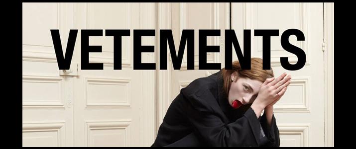 vetements_logo